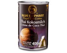 Z.B. Blue Elephant Thai Kokosnussmilch, 400 ml 2.05 statt 2.60