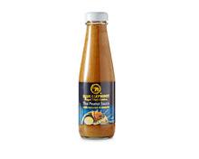 Z.B. Blue Elephant Thai Peanut Sauce, 190 ml 2.00 statt 3.95