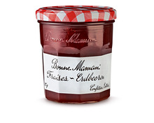 Z.B. Bonne Maman Konfitüre Erdbeeren, 370 g 3.00 statt 4.40