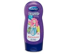 Z.B. Bübchen Meereszauber 3in1 Shampoo & Duschgel + Spülung, 230 ml 2.85 statt 4.10