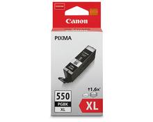 Z.B. Canon Patrone PGI-550 XL-BK schwarz 20.75 statt 25.95