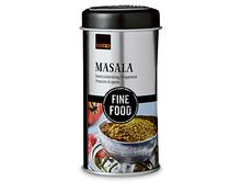 Z.B. Coop Fine Food Masala, 55 g 4.75 statt 5.95
