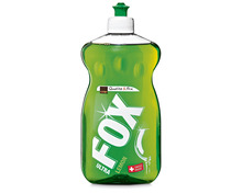 Z.B. Coop Fox Ultra Lemon, 3 x 500 ml, Trio 5.90 statt 8.85