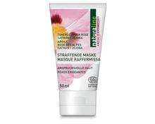 Z.B. Coop Naturaline Cosmetics Maske straffend, 50 ml 6.70 statt 8.95