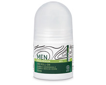 Z.B. Coop Naturaline Men Deo Roll-on, 50 ml<br /> 2.95 statt 3.95