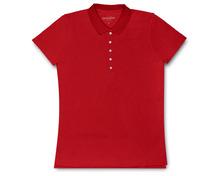 Z.B. Coop Naturaline Textil Damen Poloshirt
