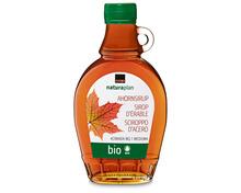 Z.B. Coop Naturaplan Bio-Ahornsirup, 250 ml 5.00 statt 6.30