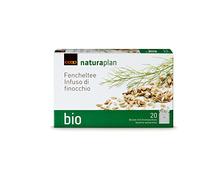 Z.B. Coop Naturaplan Bio-Fencheltee, 20 Portionen 1.40 statt 1.75