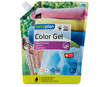 Z.B. Coop Oecoplan Color Gel, 1,25 Liter