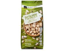 Z.B. Coop Pistazien, geröstet und gesalzen, 500 g 5.35 statt 8.95