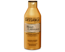 Z.B. Dessange Shampoo Blond Californien, 250 ml 6.95 statt 9.95
