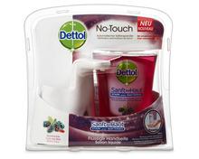 Z.B. Dettol No-Touch Flüssige Handseife Set «Gartenfrüchte», 250 ml 10.45 statt 14.95