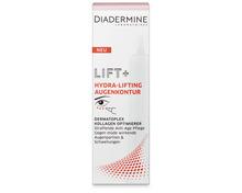 Z.B. Diadermine Augenkonturcrème Lift+, 15 ml 9.75 statt 13.95