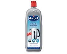 Z.B. Durgol Express Schnell-Entkalker