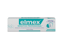 Z.B. Elmex Zahnpasta Sensitive Professional, 75 ml 4.70 statt 5.90