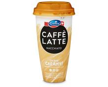Z.B. Emmi Caffè Latte Macchiato, 230 ml<br /> 1.55 statt 1.95