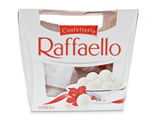 Z.B. Ferrero Raffaello, Ballotin, 150 g 2.80 statt 3.50