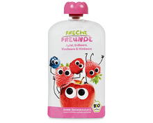 Z.B. Freche Freunde Apfel