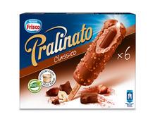 Z.B. Frisco Pralinato Classico, 6 x 85 ml 7.00 statt 8.80