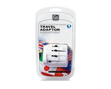 Z.B. Go Travel Universal-Adapter weltweit 71.20 statt 89.00