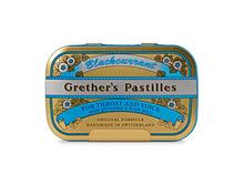 Z.B. Grether's Pastilles Blackcurrant