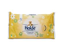 Z.B. Hakle feuchte Toilettentücher Pflegende Sauberkeit