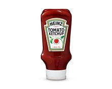Z.B. Heinz Ketchup, 570 g 1.70 statt 2.45