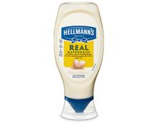 Z.B. Hellmann's Real Mayonnaise, 430 ml 3.60 statt 4.50