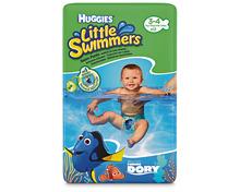 Z.B. Huggies Little Swimmers Schwimmhöschen, Grösse 3–4, 12 Stück<br /> 8.95 statt 12.80