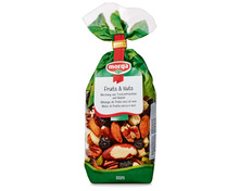 Z.B. Issro Fruits & Nuts, 225 g 4.75 statt 6.80