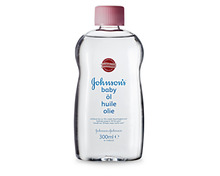Z.B. Johnson's Baby Öl, 300 ml 4.45 statt 5.95