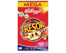 Z.B. Kellogg's Tresor Choco Nut, 600 g 5.10 statt 6.40