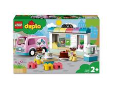 Z.B. Lego Duplo 10928 Tortenbäckerei
