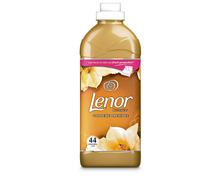 Z.B. Lenor Weichspüler Goldene Orchidee, 1,32 Liter 3.85 statt 5.75