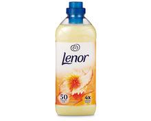 Z.B. Lenor Weichspüler Sommerbrise, 1,5 Liter 3.95 statt 5.95
