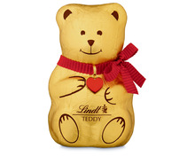 Z.B. Lindt Teddy