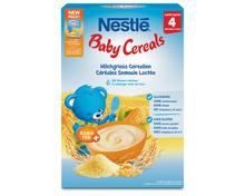 Z.B. Nestlé Baby Cereals Milchgriess, 450 g 5.50 statt 6.90