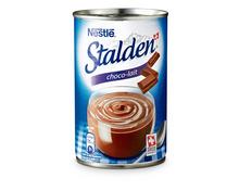 Z.B. Nestlé Stalden Creme Choco-Lait, 470 g 3.35 statt 4.80