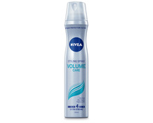 Z.B. Nivea Haarspray Volume Sensation, 250 ml 2.75 statt 3.95