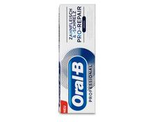 Z.B. Oral-B Professional Original Zahnpasta Zahnfleisch und -schmelz, 75 ml 3.45 statt 6.95