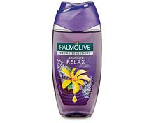 Z.B. Palmolive Duschgel Absolute Relax, 250 ml 2.25 statt 3.40