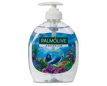 Z.B. Palmolive Flüssigseife Aquarium, 300 ml 2.85 statt 3.85