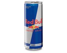 Z.B. Red Bull Energy, 25 cl 1.35 statt 1.70