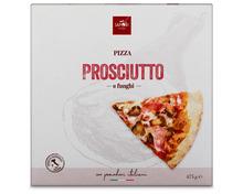 Z.B. Sapori d'Italia Pizza Prosciutto e Funghi, tiefgekühlt, 475 g 4.15 statt 5.95