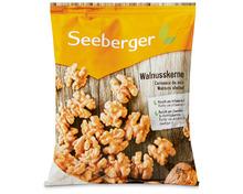 Z.B. Seeberger Walnusskerne, 150 g 4.05 statt 5.80