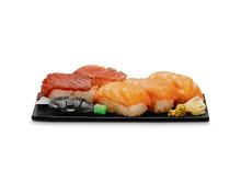 Z.B. Sushi Nigiri, 160 g 9.55 statt 11.95