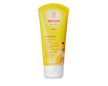 Z.B. Weleda Baby Calendula Waschlotion & Shampoo, 200 ml 6.80 statt 8.50