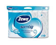 Zewa Toilettenpapier samtig