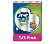 Zewa Wisch & Weg Haushaltpapier weiss