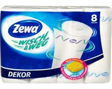 Zewa Wisch & Weg Haushaltspapier Dekor